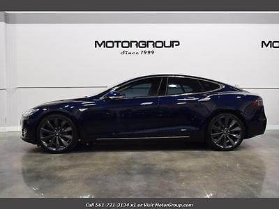 2014 Tesla Model S  2014 Tesla Model S 85 Tech, Hi-Fi Sound, Subzero, Supercharging, BUY $797/month