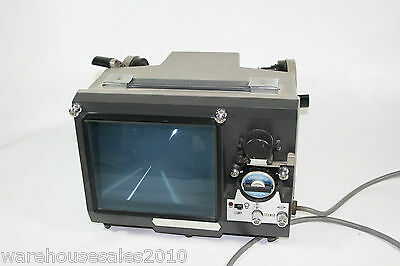 8mm Movie Editor / View Cine Camera Etc