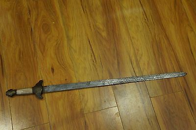 Antique Japanese Sword