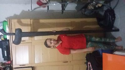 Rare Old Biggest and Longest Keris EVER SEEN !!!!!! Must SEE....!!!!!