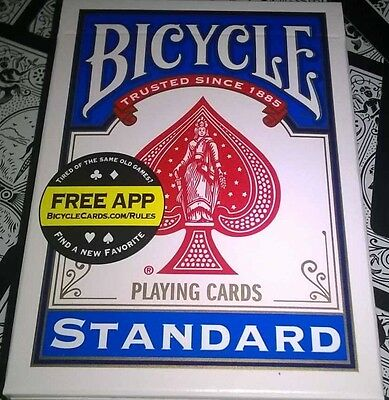 MORPH DECK - colour morphing illusion deck of Magic Trick Bicycle Playing Cards
