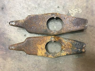 2 X Ford Pinto Clutch Forks F2