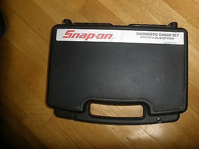 Snap On Mt308M Diagnostic Compression Gauge Set
