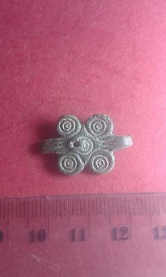 Ancient roman ornament