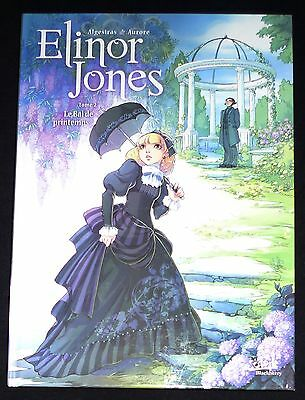 Elinor Jones, Tome 2 : Le Bal de printemps