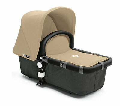 Bugaboo Cameleon3 Tailored Fabric Set Sand (Non Extendable)