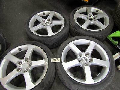 Vy R8 Genuine Wheels And Tyres  (3031)