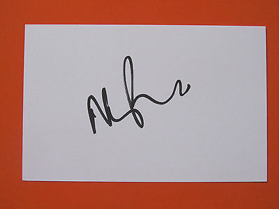 Nigel Pearson Signed Hull Leicester City Derby County Sheffield Wednesday