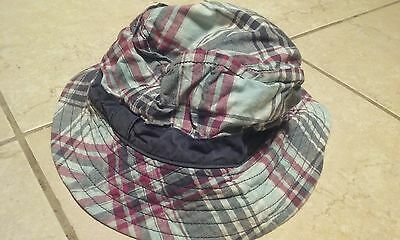 Gymboree Boys Sun Hat Size 8 And Up