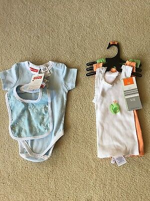Unisex Baby Clothes size 00
