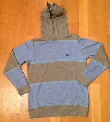 Tee-shirt QUIKSILVER taille 12 ans