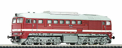 Roco 36279 TT Gauge diesel locomotive BR 120 010-4 the DR Epoch IV DCC SOUND