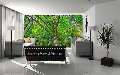 CUSTOM Wall MURAL WALLPAPER YOUR PIC or ours REMOVABLE PRINTED IN AUSTRALIA #8