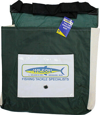 Wilson Tailor Wading Bag Wadding Bag BRAND NEW