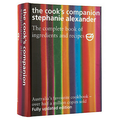 NEW Book The Cook's Companion