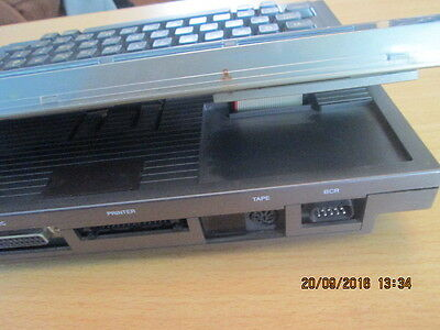 Olivetti M10 Computer.Good Condiition for Age.Appears in Good Working Order.(C)