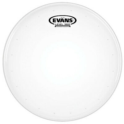 """Evans Genera HD Dry Batter Coated 13"""" Snare Head B13HDD"""