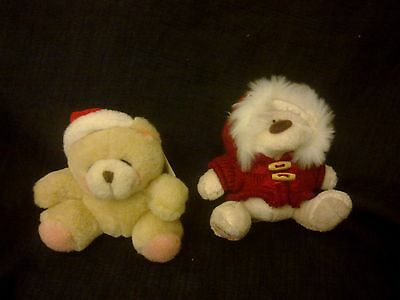 Fizzy Moon & Forever Friends Christmas Bears