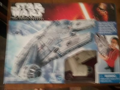 Star Wars - The Force Awakens Millenium Falcon - Brand new in box