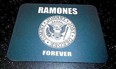 RAMONES  Mousemat - Mouse Mat - FREE POSTAGE - Placemat