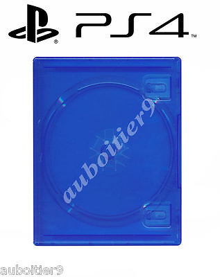 Boitier Officiel Playstation Ps4  ***** Neuf