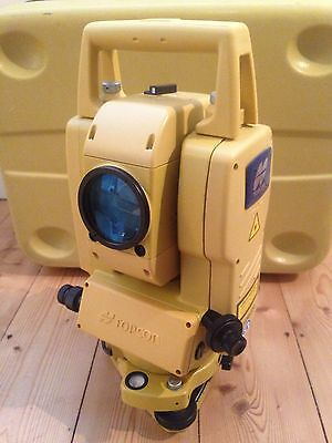 Topcon GPT-3007N Reflectorless Total Station