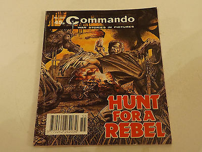 Commando War Comic Number 2681!,1993 Issue,good For Age,23 Years Old,very Rare