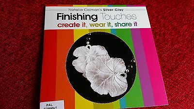 Jewellery Making Dvd Silver Clay