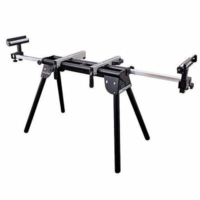 Mitre Saw Stand Table Evolution With Extension Universal Arms Tool Home Work New
