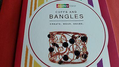 Jewellery Making Dvd Cuffs And Bangles