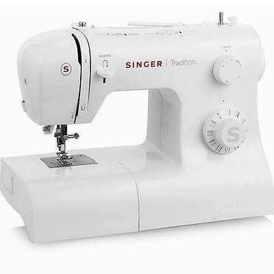 Singer Sewing Machine Tradition 2282