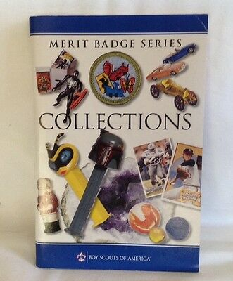 Boy Scout Merit Badge Book Collections 2013 Printing