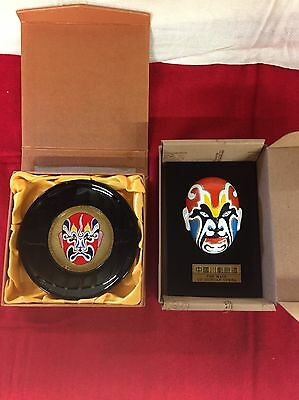 Oriental Opera Collectibles