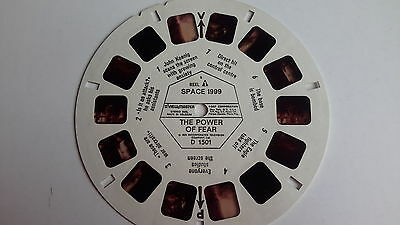 Viewmaster three reel set 3d STAR TREK The Motion Picture BK0571