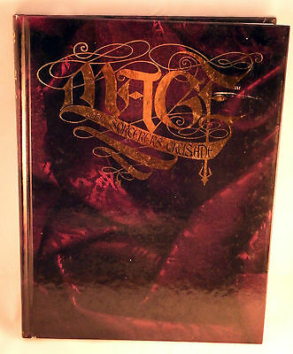 Mage: The Sorcerer's Crusade Core Rules Hardback
