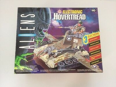 Aliens Electronic Hovertread By Kenner