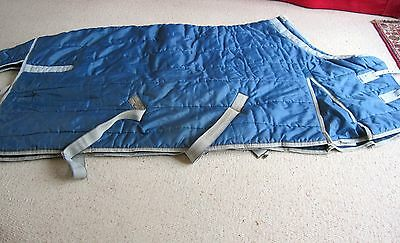 Weatherbeeta Quilted Stable Rug 6ft 3in  Excellent Condition