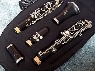 Leblanc 7214 Bb Clarinet in Excellent Condition