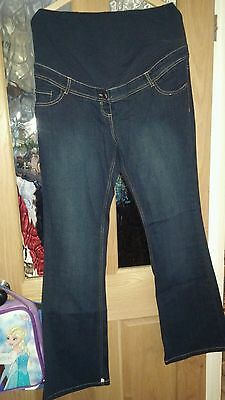 Brand New Colline Maternity Jeans Size 16