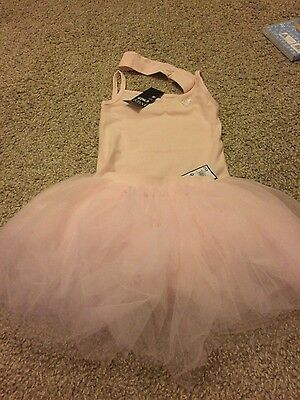 Next Girls Ballet outfit. BNWT 5-6