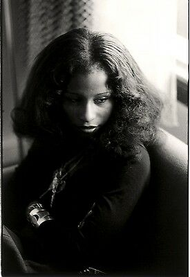 Chaka Khan Beautiful Unsigned 8X10 Photo