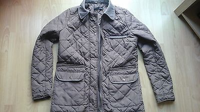 Lovely Dorothy Perkins Outdoor Coat, Barbour Style Size 10 Euro 38 Lightly Used