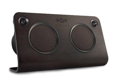 HOUSE OF MARLEY Get up Stand up Système audio portable Bluetooth  846885004586