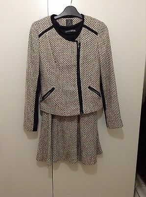 Atmosphere 1920's style Dress and Jacket BNWOT Size 10