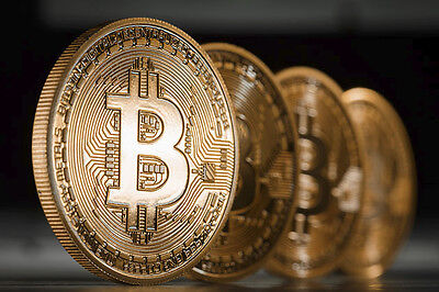 BITCOIN .005 BTC Direct To Your Wallet!