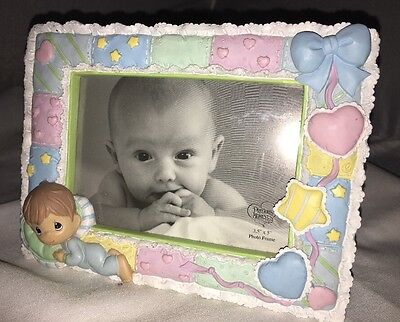 """Precious Moments Picture Frame 5"""" x 3.5"""""""