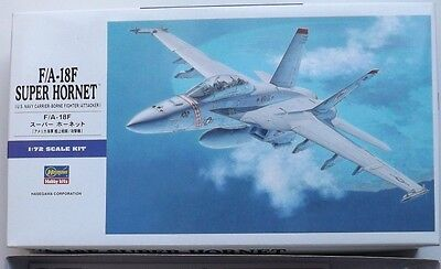 1/72 Hasegawa F/A-18F Super Hornet ***INVENTORY REDUCTION SALE*** HELP ME OUT