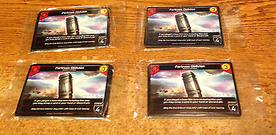 1X Star Realms Promo Pack From Tournament Kit #2 Sealed / Real Pics /wrongway052