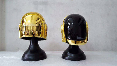 Daft Punk Helmet Replica Props Dance Your Party !!!