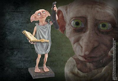 Harry Potter : DOBBY SCULPTURE from The Noble Collection NOB7872